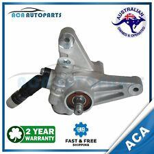 Power Steering Pump Fit Honda Accord CP3 J35Z2 3.5L V6 Petrol 08 09 10 11 12 13