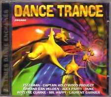 Compilation - Dance Trance 2 - CD - 1995 - Eurodance Trance