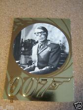 James Bond 50th Anniversary Series 1 # 18 - Rosa Klebb - Lotte Lenya
