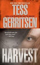 Harvest by Tess Gerritsen Paperback