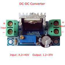 DC-DC 5-40V to 3.3V 5V 9V 12V 24V Buck Step Down Converter Volt Linear Regulator