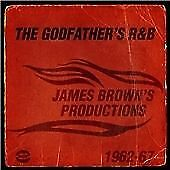 The Godfather's R&B: James Brown's Productions 1962-1967 (CDBGPD 194)