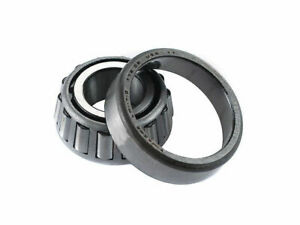 For 1989 Geo Spectrum Wheel Bearing Rear Outer Timken 79285MY FWD
