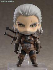 Good Smile Company Nendoroid - The Witcher 3: Wild Hunt: Geralt [PRE-ORDER]