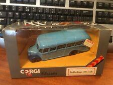Corgi Classics 97100 Bedford OB Coach - Tours Isle Of Man - Boxed
