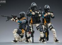 (In-Stock @ 5zeroToys Arrive) Joy Toy Starhawk 12th Peron Patrol 1/18 Scale