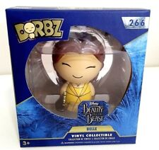 Funko Dorbz Disney Beauty and the Beast - Belle #266 - New in Box
