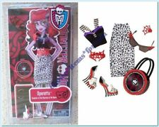 MONSTER HIGH FASHION PACK OPERETTA 2011 NEW IN BOX