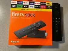 FULLY LOADED AND JAILBROKEN FIRE STICK WITH ALEXA 2020 generation