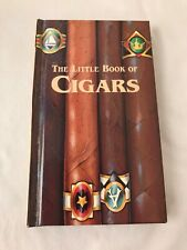 The Little Book Of Cigars by John Beilenson Peter Pauper Press 1997 Vintage