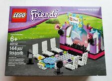 LEGO 40112 - Friends Catwalk Phone Stand