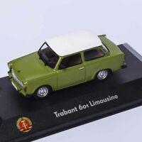 Trabant 1.1 Limousine listo modelo escala la 1//43 CAST METAL