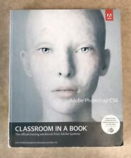 Adobe Photoshop CS6 Classroom In A Book with DVD