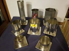 Candle making supplies lot