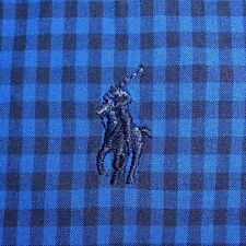 Boy's Large (14-16) Polo Ralph Lauren Button-Front Long Sleeve Shirt 100% Cotton