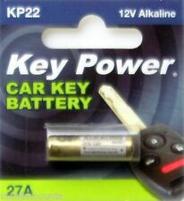 * Pack of 3 * Key Fob Battery 12V [27A] GP27A MN27 L828 CA22