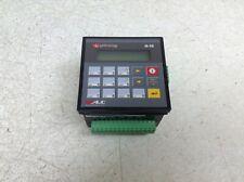 Unitronics M91-2-R2C Oplc Operator Panel & Plc M-90 M912R2C