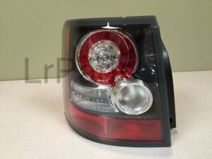 LAND ROVER RANGE ROVER SPORT 10-13 REAR TAIL LAMP LIGHT LEFT LH EURO-SPEC NEW