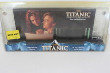 Titanic 70MM Collector Film Cels Rose & Jack Edition One of a Kind NIP