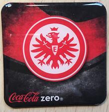 Eintracht Frankfurt Magnet Coca Cola Zero Fussball Bundesliga