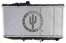 Radiator Performance Radiator 870 fits 1987 Toyota Camry