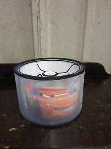 Disney Cars Lightning McQueen Light Lamp Shade celling shade
