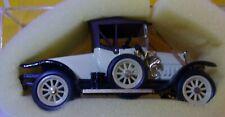Vintage RIO #7 1914 Fiat Zero Czrrozzata Spyder 1/43 new w/display box