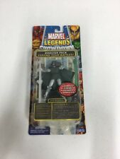 Marvel Legends Superhero Showdown Booster Pack Dr Doom ToyBiz