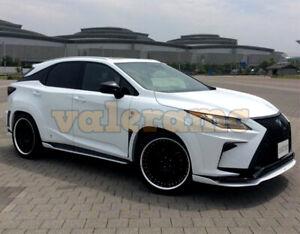 "Body kit ""Artisan"" for Lexus RX350 RX450 F-Sport (2016-2018)"