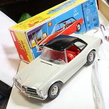 Gama Mercedes SL 230 Pagode # 375, ovp. Karton