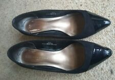 M&S COLLECTION   Court Shoes Size 5.5 wide fit