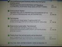"16G/2TB/1TB/240/480/960/ hybrid/Apple MacBook Pro A1278/13"" war cheap Laptop"