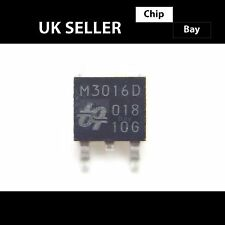 2x qm3016d N-Channel 30V Fast SWITCHING preamplificatore MOSFET allo IC