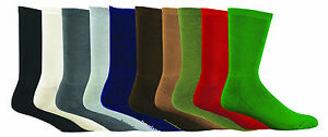 Bamboo Textiles Comfort Business Socks 64% Bamboo Dress Sock Premium Quality