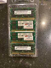 New listing 4x2gb ddr3 1066Mhz iMac Ram