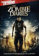 Zombie Diaries (2008, REGION 1 DVD New)