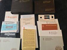 Rolls-Royce Silver Shadow II Handbook Owners Manual Set Complete TSD4209 OEM