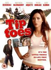Tiptoes DVD (2005)