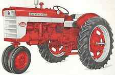 FARMALL IH Case 100 130 140 230 240 404 2404 TRACTOR SERVICE SHOP REPAIR MANUAL