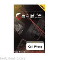 OEM Zagg Invisible Shield Full Body Screen Protector Fit For Motorola Atrix 2 II