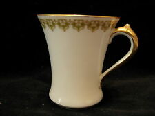 GDA / CFH Chas F Haviland Head 145  One Chocolate Cup Excellent Condition