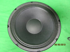 """EAW 804058 8 OHM 12"""" Cone Driver for SM122E Speaker System Used & Workinng B"""