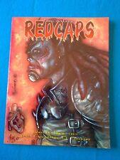Rol - Changeling el encuentro - Libro de linaje: Redcaps - La Factoria RL728