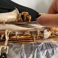 Saxophone Flute Trumpet repair tool Part Kit - Dent Hammer for V shape Dent NEW