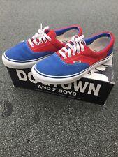 Vans Era Dogtown us 8.5 eu 41 RARE Z Boys Ltd