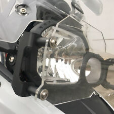 Clear Headlight Guard Lamp Protector For BMW F650GS, F700GS, F800GS / Adventure