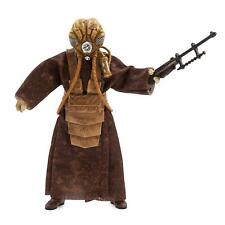 Star Wars Black Series 6 Inch Zuckuss E2818 Disney / Hasbro