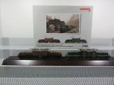 Märklin H0 37565 Krokodil-Doppelpackung Ce 6/8 II / III der SBB mfx Sound in OVP