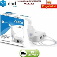Omron NE-C803 Adult Kids Portable Compressor Nebuliser Respirator Nebulizer NEW