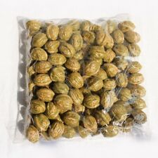 100 x Artificial Walnut Fake fruit Home Party BBQ Decoration props
